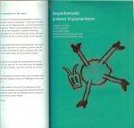 Frits Prior   ..  Tekeningen Ilja Walraven  Vormgeving Pierre Swinkels - Het doet hier alles  .. Bewust omgaan met  Hetero-, Homo en biseksualiteit in het onderwijs