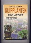 VERMEULEN, NICO - Geïllustreerde Kuipplanten Encyclopedie - Gedetailleerde omschrijving van honderden planten, inclusief tips en hun verzorging