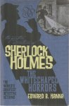 Hanna, Edward B. - The further adventures of Sherlock Holmes - The Whitechapel horrors