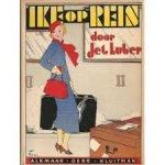 Luber, Jet - Ike op reis
