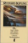 Kipling, Rudyard / herausgegeben von Frank Diertschreit - Das Auge Allahs und andere Geschichten. Band 1