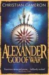 Cameron, Christian - Alexander God of War