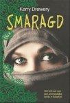 Drewery, Kerry - Smaragd. Het verhaal van een onmogelijke liefde in Bagdad