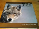 Grady, Wayne - The nature of Coyotes - voice of the wilderness