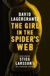David Lagercrantz - Millennium Girl in the spider's web