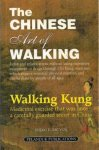 Sheng Kung Yun - The Chinese Art of Walking - Walking Kung - Medicinal Exercise that was once a carefully guarded secret in China