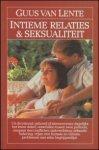 Lente - Intieme relaties en seksualiteit / druk 1