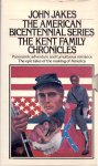 Jakes , J. (ds4002) - The Kent Family chroncles  (6 volumes)