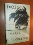 Cobbold, Marika - Frozen music