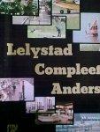 Terpstra, P. (tekst) Paul Vogt (foto's ) - Lelystad compleet anders.