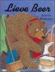 HARRISON, Joanna; - LIEVE BEER,