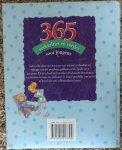 Onbekend - 365 verhaaltjes en versjes voor jongens