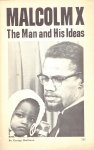George Breitman - Malcolm X. The Man and His Ideas