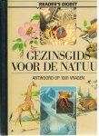 Redactie - Gezinsgids  voor de natuur