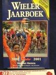 Harens, Herman e.a. - Wielerjaarboek 16 / 2000-2001