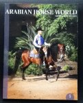 redactie - Arabian Horse World november 2018
