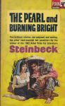 Steinbeck, John - The Pearl and Burning bright