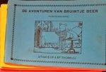 MARY  TOURTEL - DE AVONTUREN VAN BRUINTJE BEER, 17e tot en met 23e serie