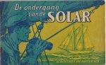 [Kuhn, Pieter] - De ondergang van de Solar (De avonturen van Kapitein Rob nr. 26)