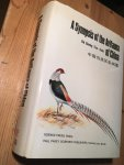 Tso-hsin, Cheng - A Synopsis of the Avifauna of China