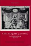 Andriessen P. - CAREL HACQUART {1640-1701?}