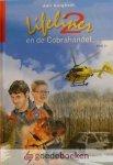 Burghout, Adri - Lifeliner 2 en de Cobrahandel, deel 11 *nieuw*