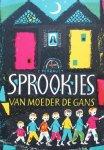 Perrault, C., Doorman, Christine (Dutch) and Dalenoord, Jenny (ills.) - Sprookjes van Moeder de Gans
