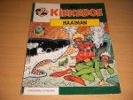 Merho - Kiekboe: Haaiman Deel 58