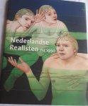 BUIJS, Heleen - Nederlandse Realisten na 1950