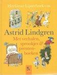 Lindgren, Astrid - Het grote Lijsterboek van Astrid Lindgren