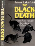 Gottfried, Robert S. - The Black Death: Natural and Human Disaster in Medieval Europe.
