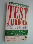 Consumentenbond Den Haag - Test Jaarboek