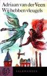 Adriaan van der Veen - Wij hebben vleugels - Salamander 179