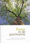Corrie van Straten - Pastor in de psychiatrie