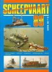 Boer, G.J. de - 1989  Jaarboek -Scheepvaart   `89