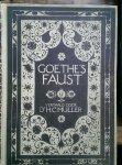 Muller, H.C. - Goethe's  Faust