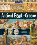 Grant, Neil - Ancient Egypt and Greece.