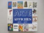 Alain Weil / Michel Enrici - Arte Affiches 1964-1971 / 1972-1977 2 Volumes