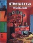 Miranda Innes - Ethnic Style From Mexico to the Mediterranean