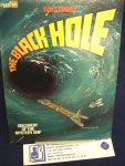 Walt Disney Prductions - Black hole, Discovery of the mystery ship