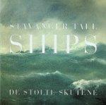 Svendsen, R - Stavanger Tall Ships, de stolte skutene