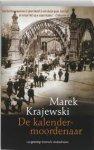 Krajewski, Marek - De kalendermoordernaar