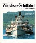 Diverse Authors - Zurichsee-Schiffahrt