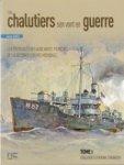 Garier, G - Les Chalutiers Sen Vont en Guerre (2 volumes)