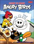 Walter Foster; - Learn to Draw Angry Birds  Learn to draw all of your favorite Angry Birds and Those Bad Piggies!,