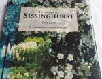 LORD, Tony - Tuinieren op Sissinghurst. De beroemdste tuin van Engeland