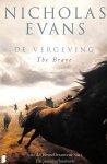 Evans, Nicholas - De vergeving