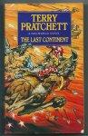 Pratchett, Terry - The last continent