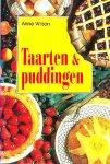 - TAARTEN & Puddingen - A. Wilson - uitg. Konemann