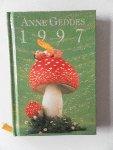 Geddes, Anne - Anne Geddes 1997 Diary (onbeschreven)
